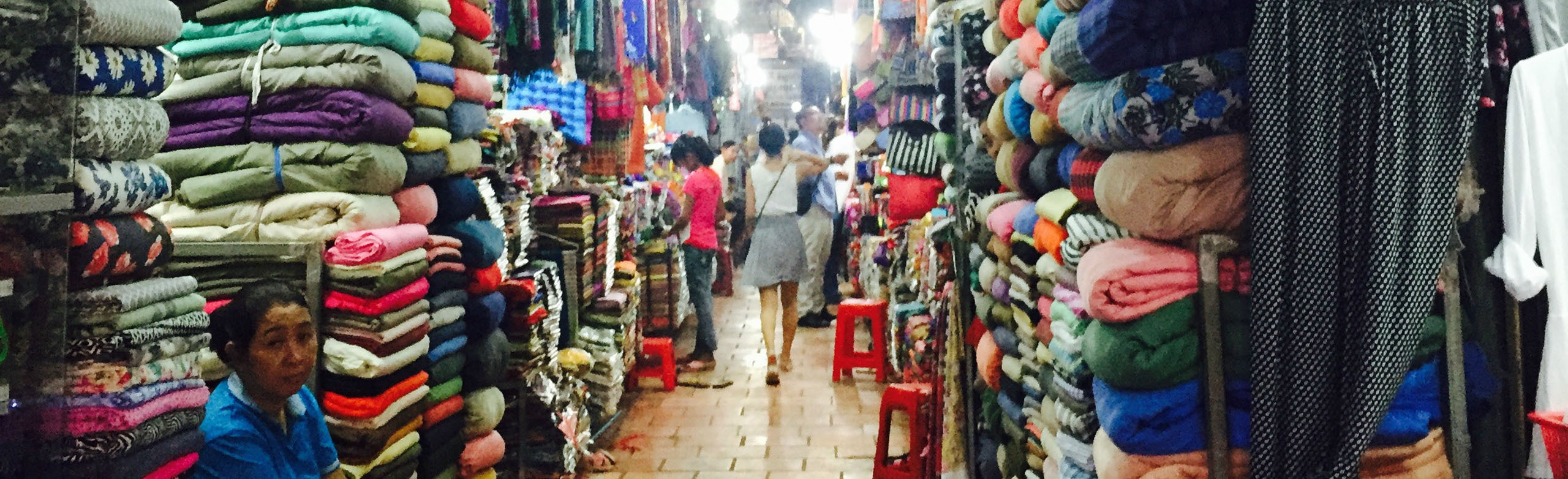 Nightlife in Phnom Penh: Diverse and Exciting