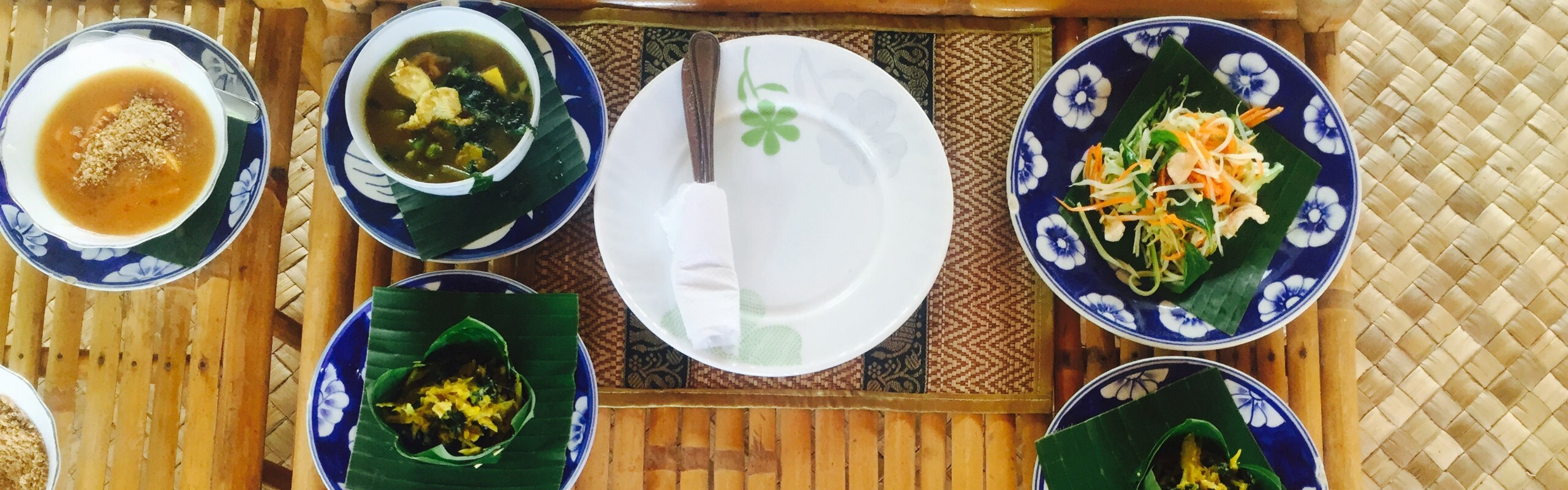 Top Restaurants in Cambodia, Tasty Cambodian Food Guide