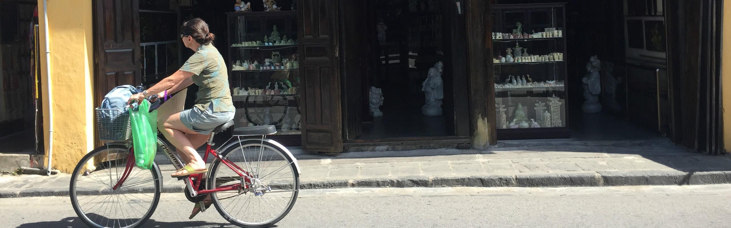 Soft Adventures in Vietnam