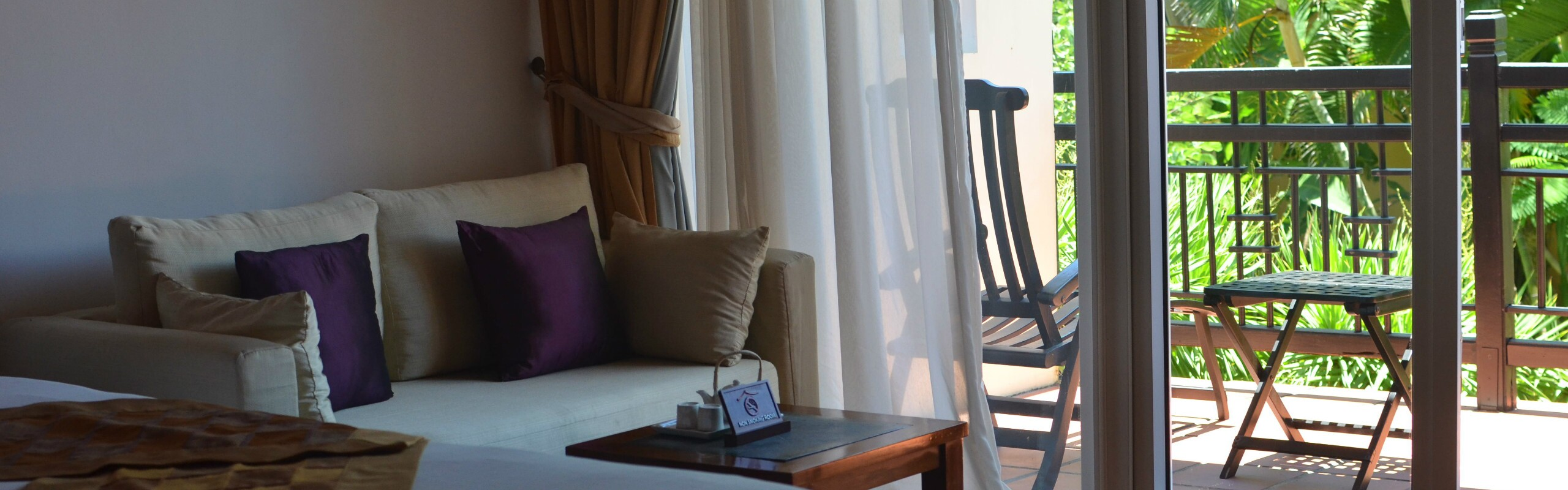 Top Hotels in Ho Chi Minh City