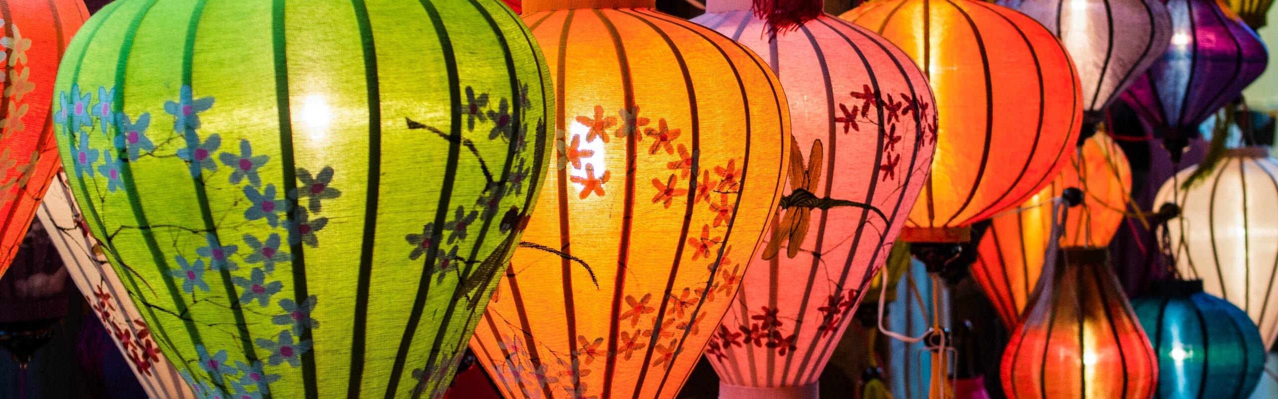 Vietnamese Handicrafts