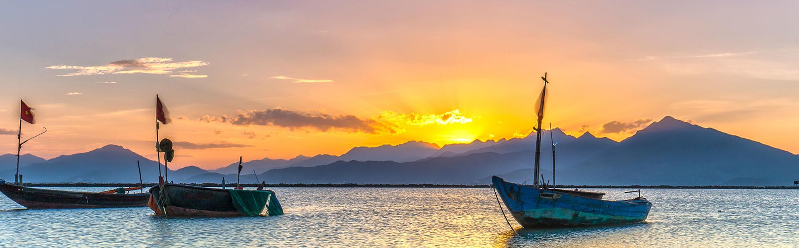 Top 8 Things to Do in Danang