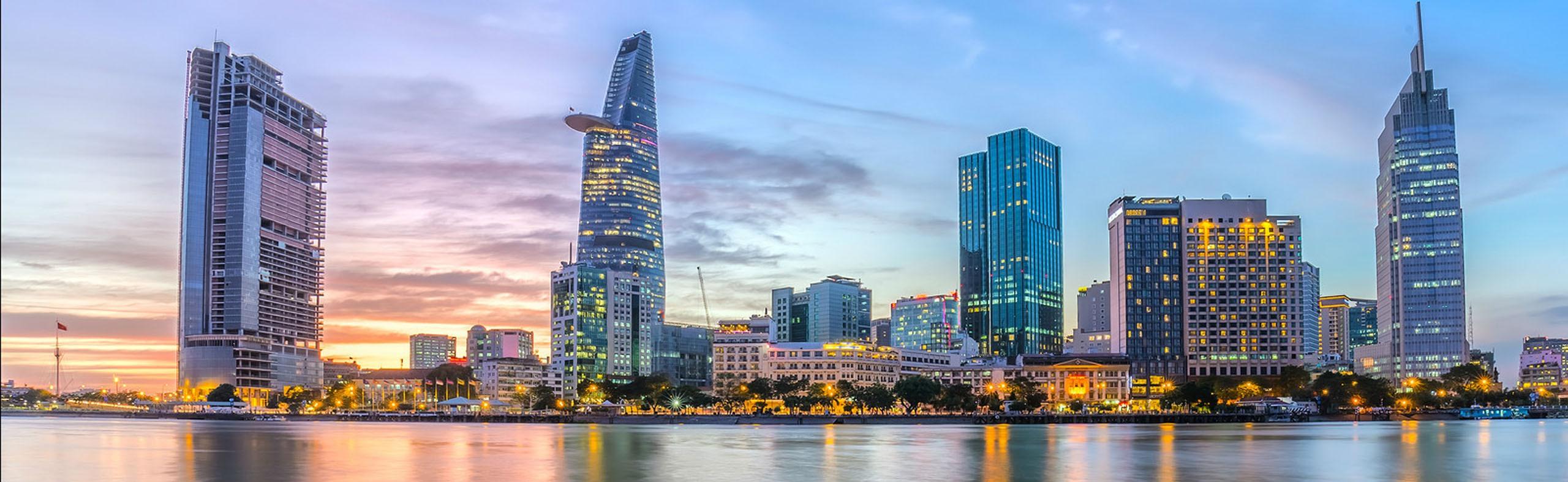 Nightlife in Ho Chi Minh City - Popular Spots for Nightlife