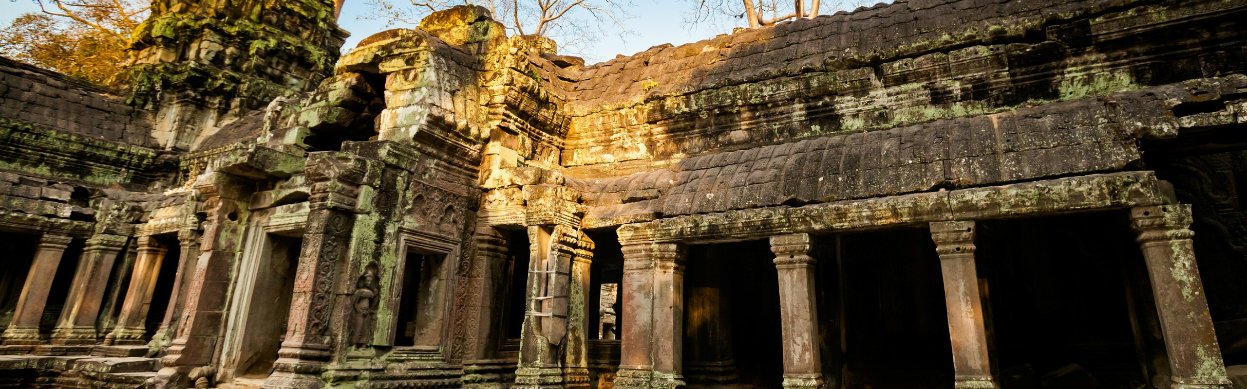 Top Things to Do and See in Angkor Wat