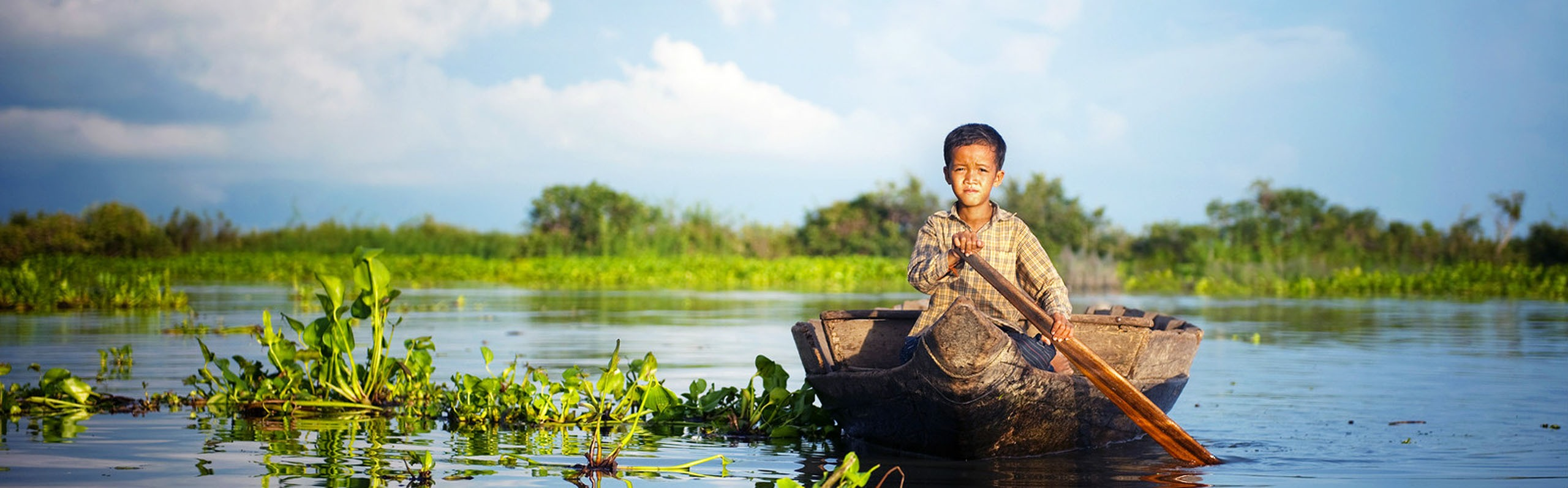 Adventures in Cambodia