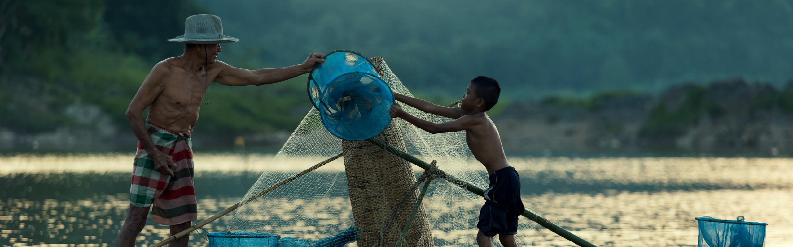 The People of Vietnam