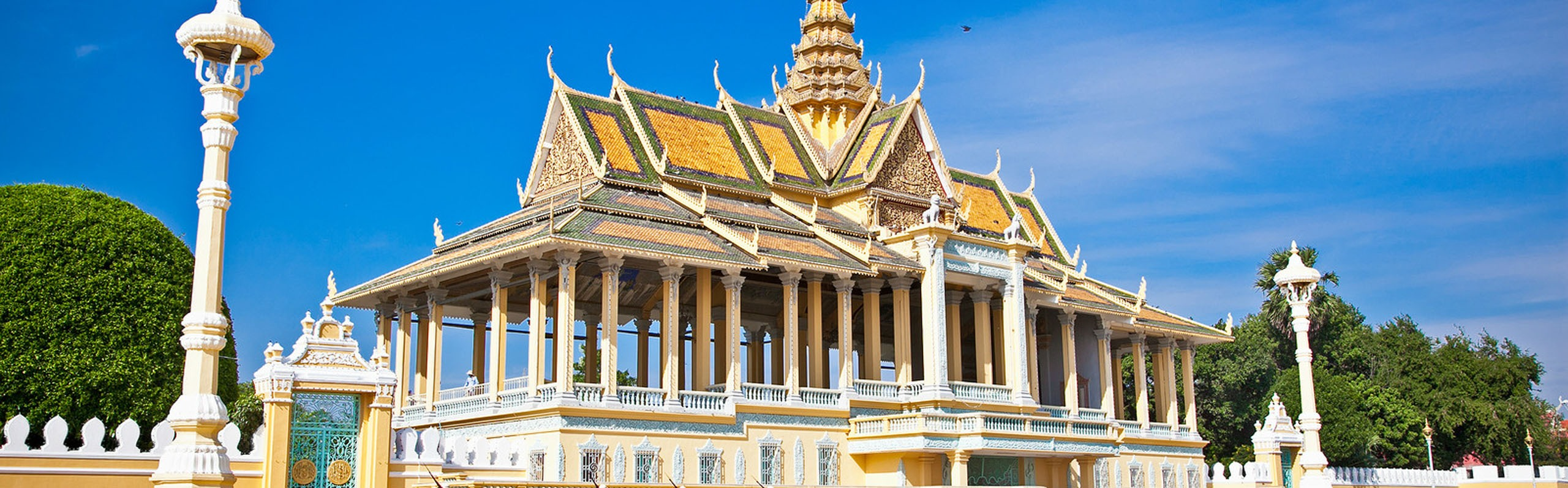 Top 8 Things to Do in Phnom Penh