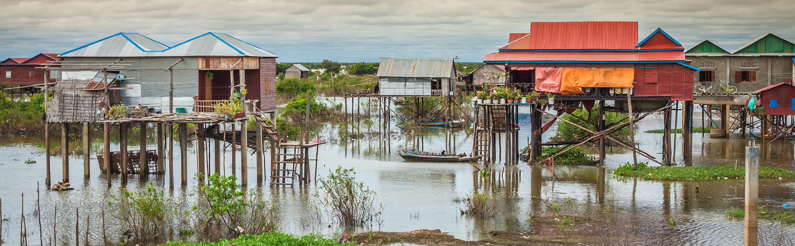 Eco-Tours in Cambodia