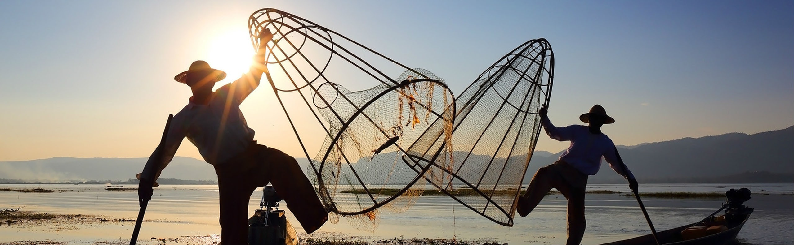 Plan a Trip to Inle Lake - 2 to 4 days itinerary