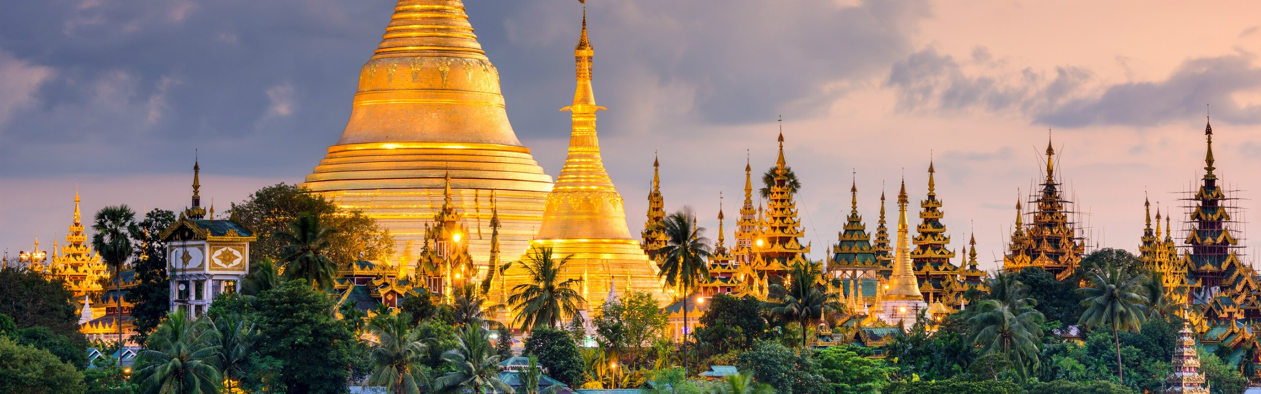 How to Plan a Trip to Myanmar - Local Guide