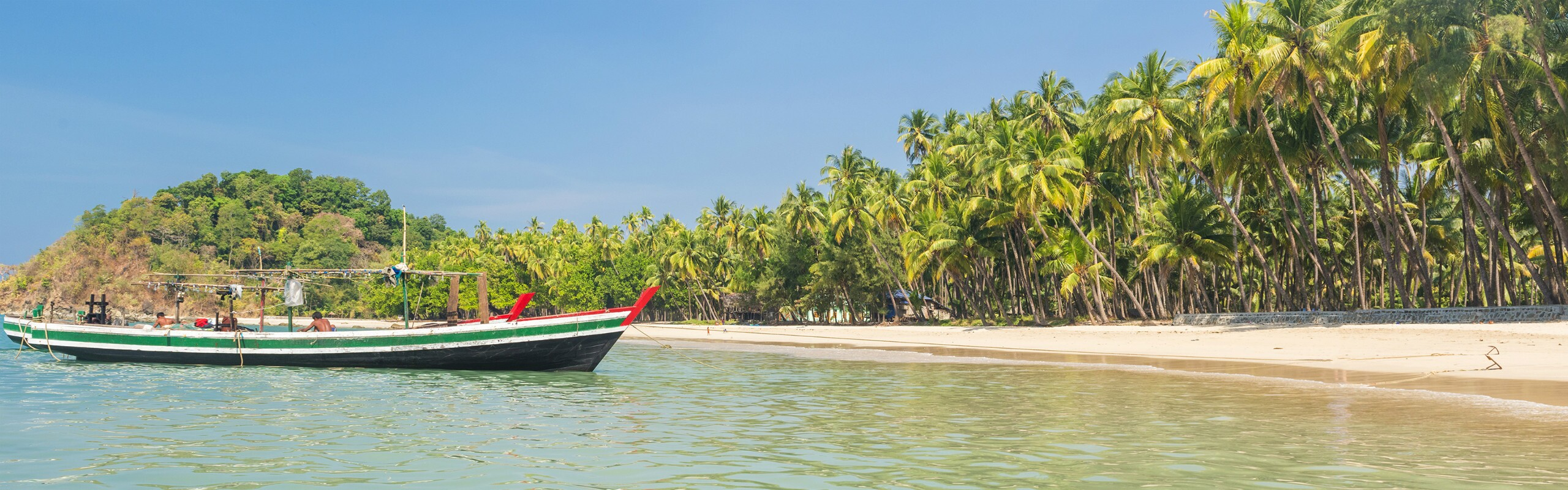 Top Things to Do in Ngapali - Enjoy Pristine Beach