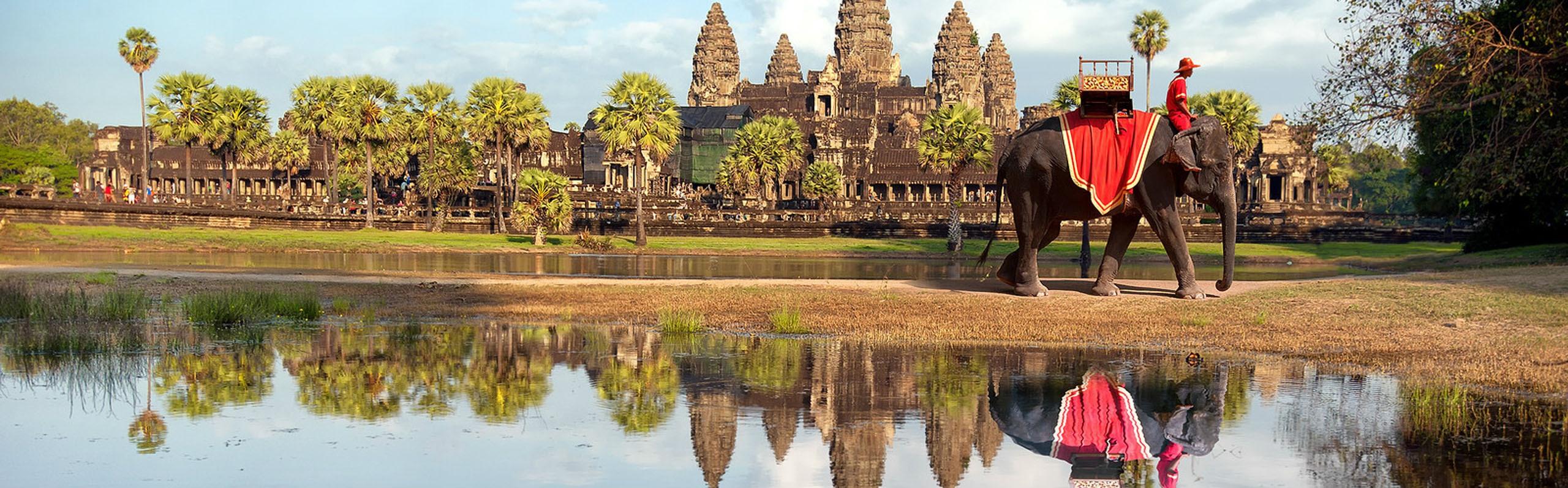 FAQs on Visiting Angkor Wat