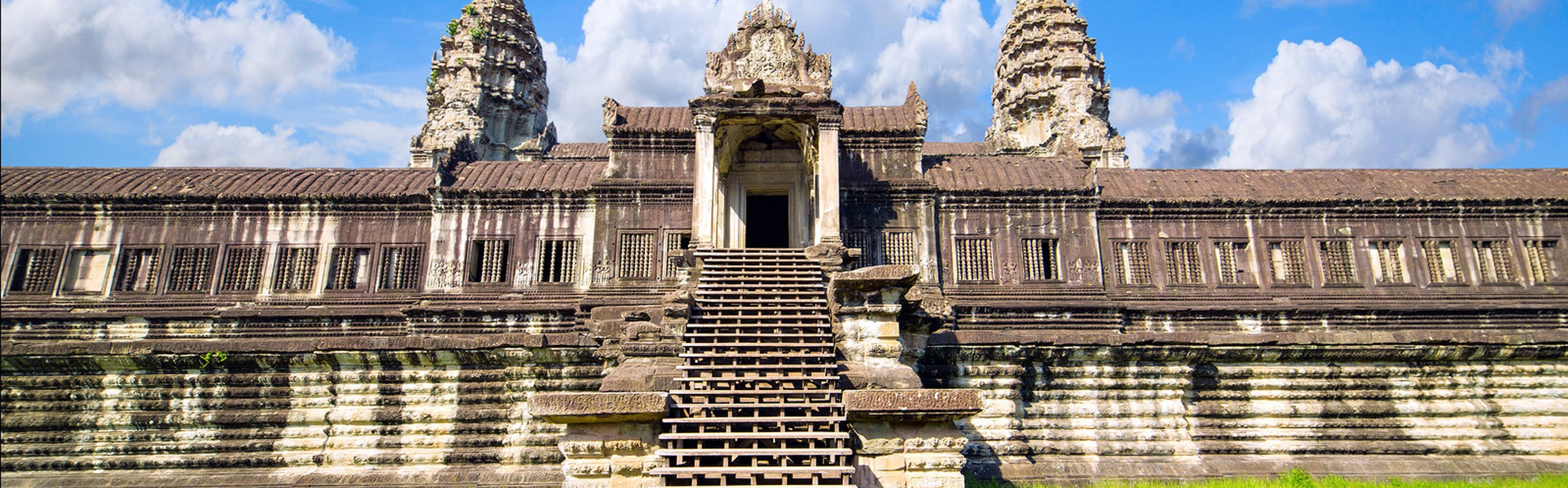 How to Plan a Trip to Siem Reap