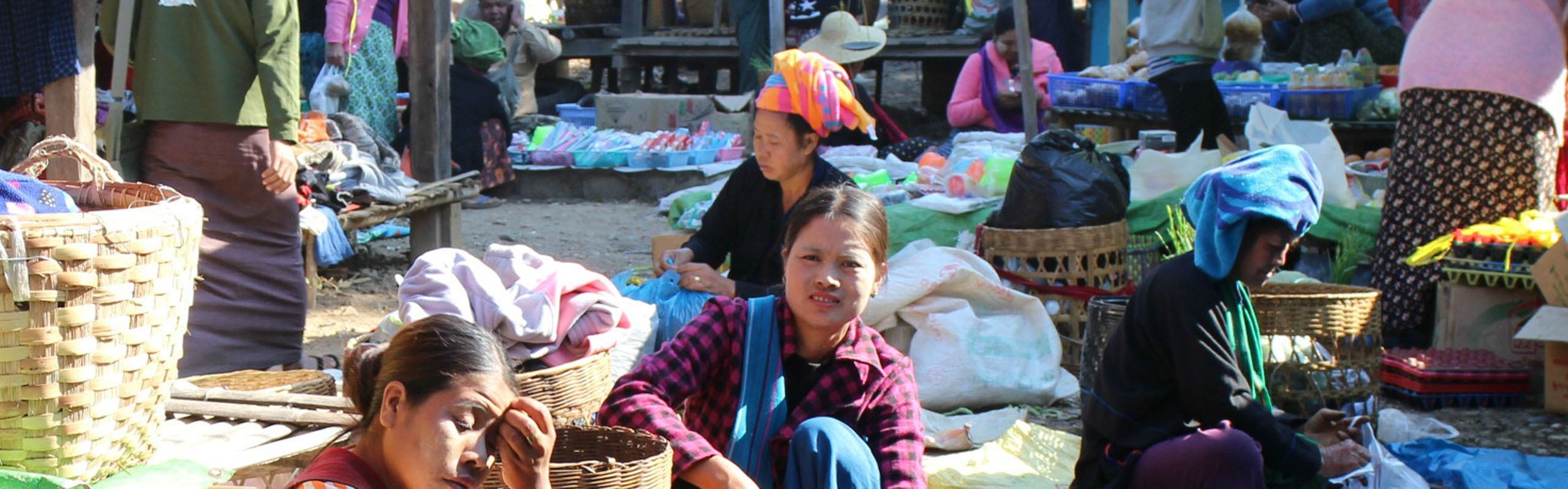A Complete Guide for Shopping in Myanmar
