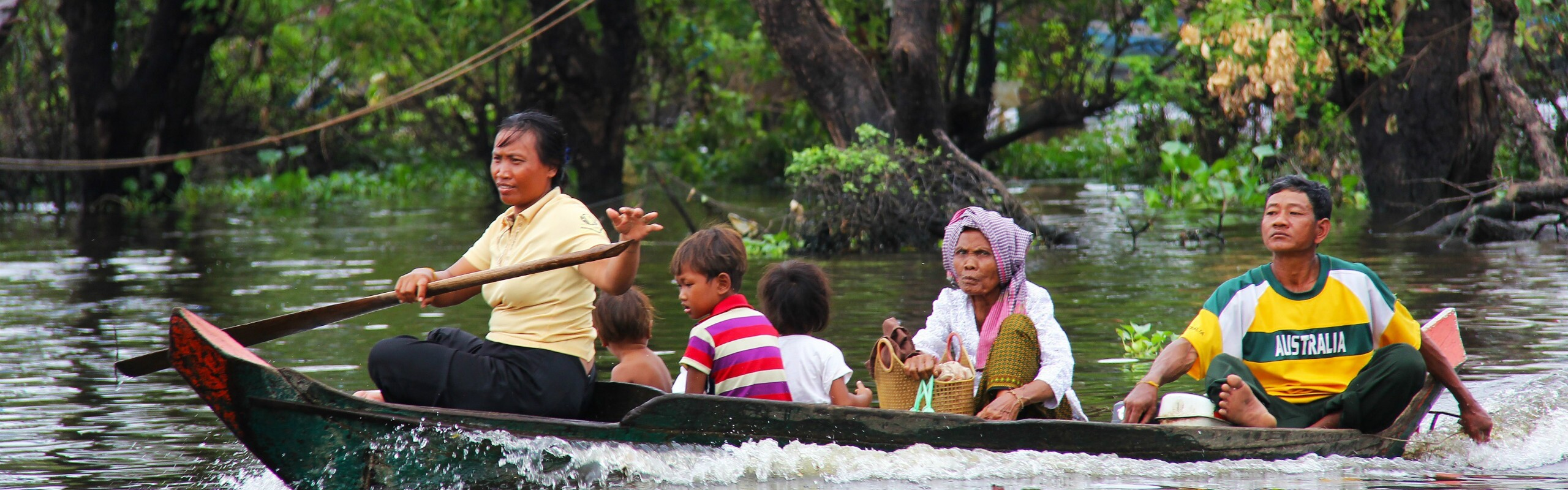 March Weather in Cambodia: March Travel Guide for Cambodia