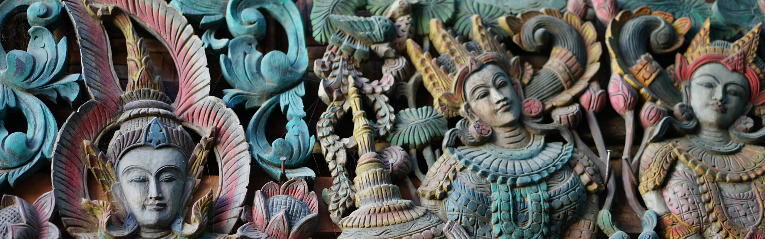 Shopping in Bagan - Traditional Handicrafts
