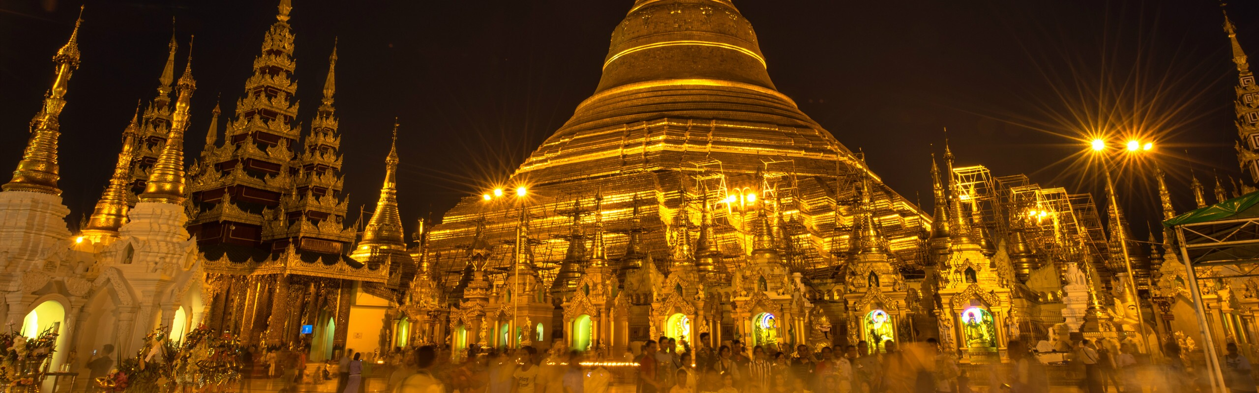 Top 8 Things to Do in Yangon - Authentic Local Experience