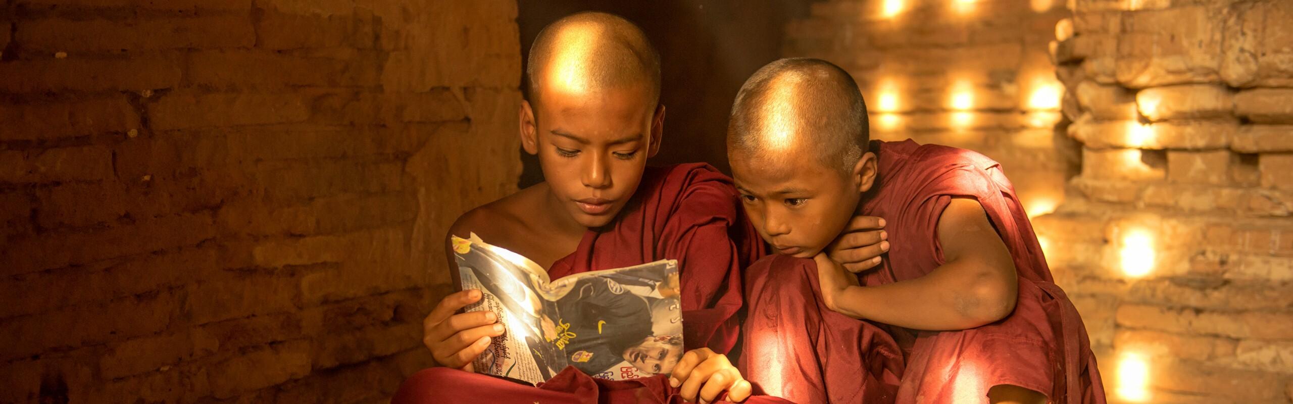 Plan a trip to Bagan - 2 to 3 days itineraries