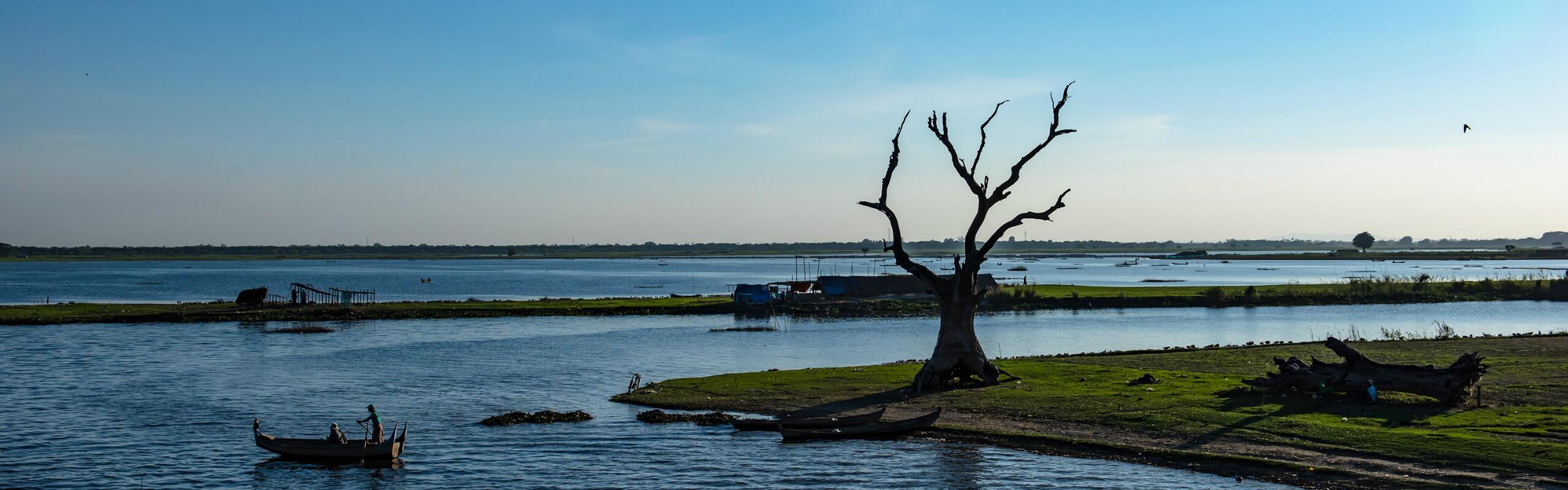 Plan a Trip to Mandalay - Three Days Itineraries