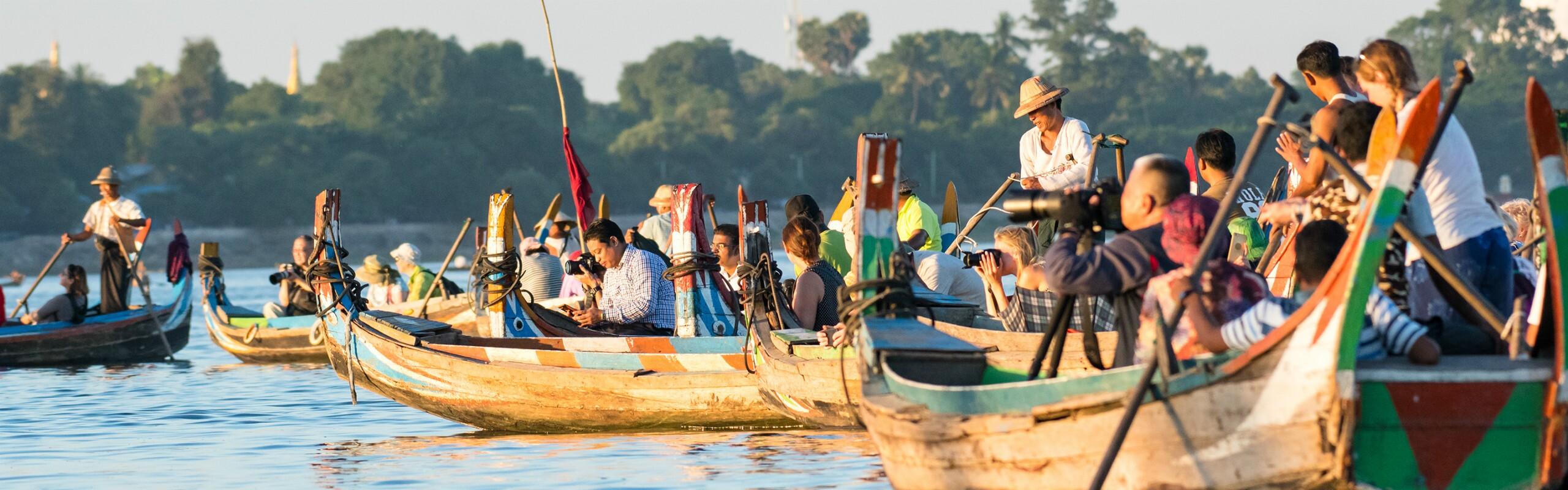 Top 7 Things to Do in Mandalay - Cross The World's Longest Teakwood Bridge