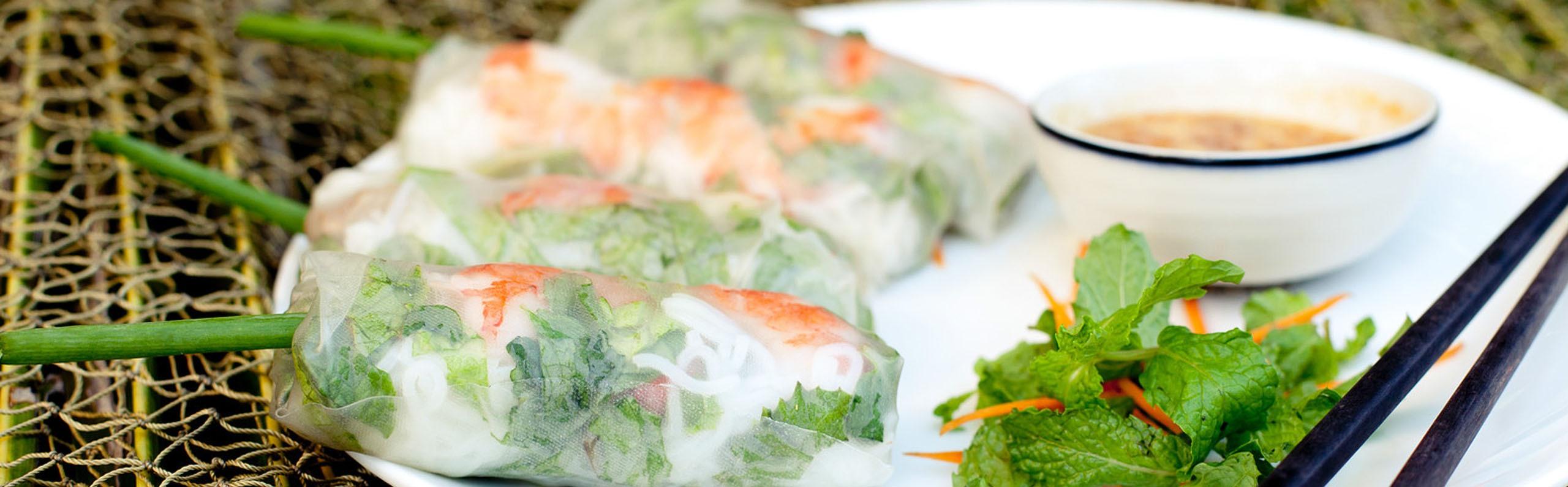 Top 10 Vegetarian Dishes in Vietnam