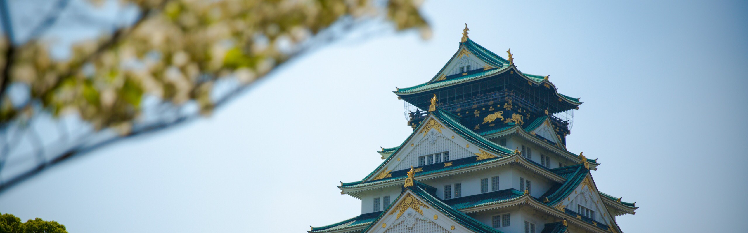 Top Attractions in Osaka
