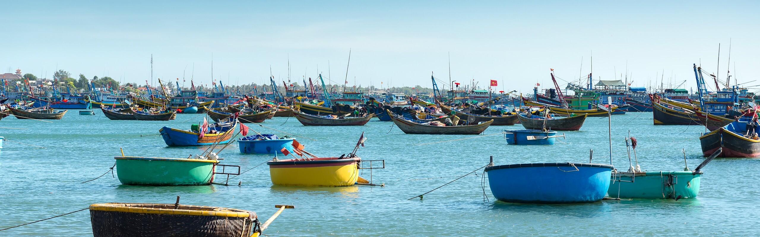 Obtaining a Visa for Vietnam via Vietnam Embassy or Consulate