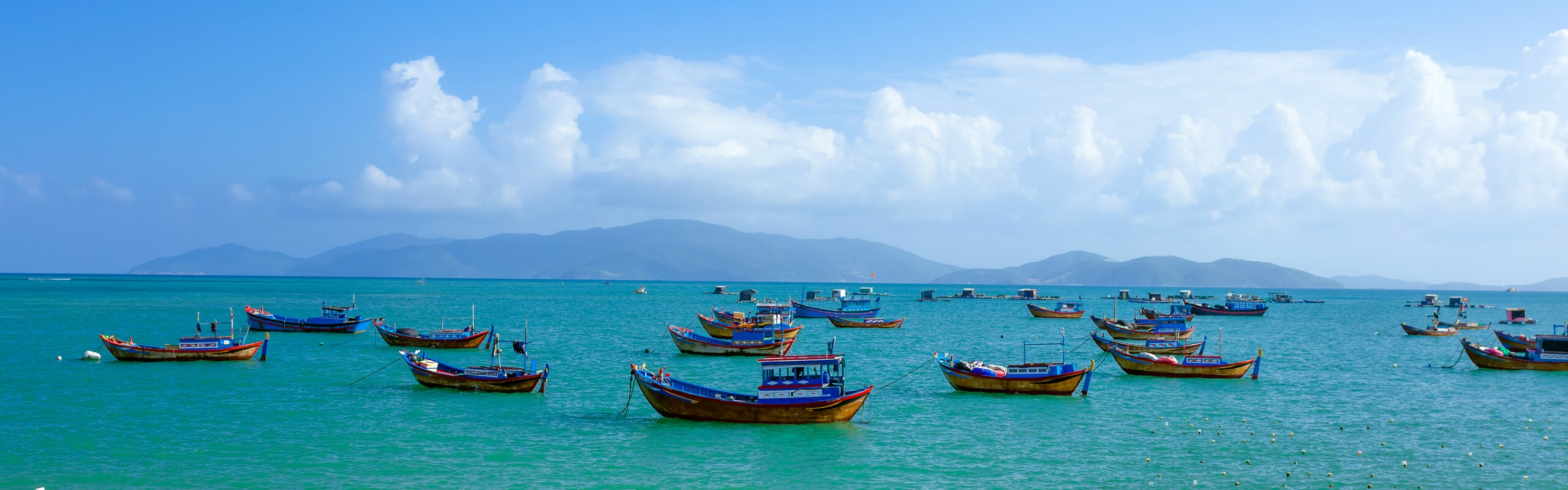 Top Places to Dive in Vietnam