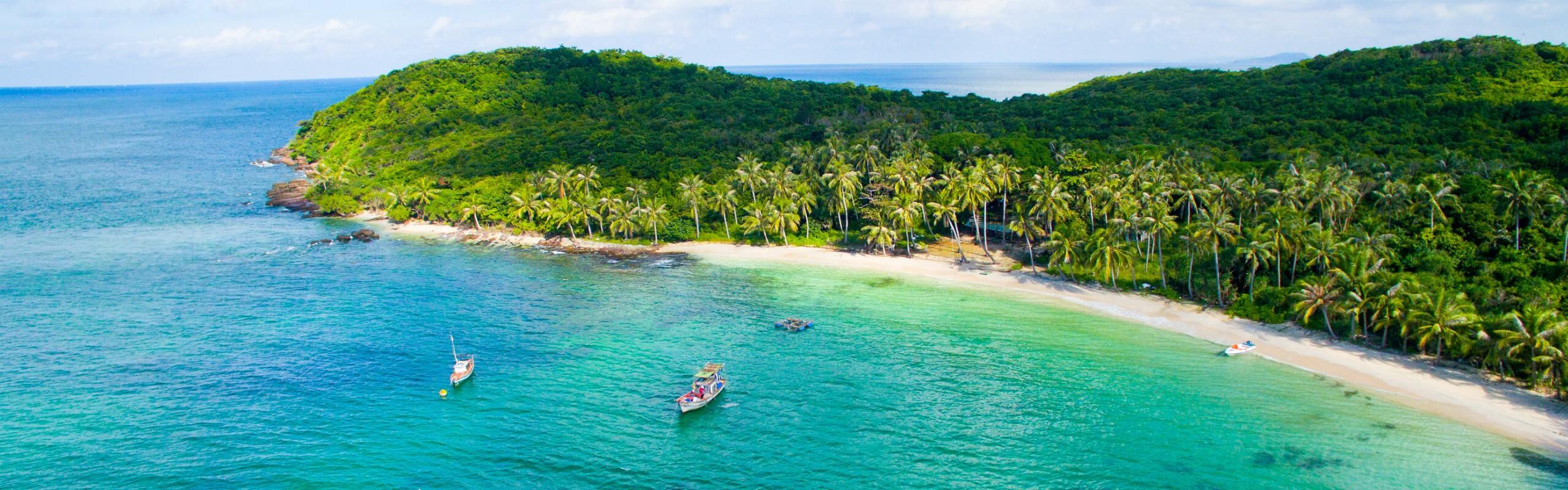 Top 8 Scenic Attractions in Vietnam