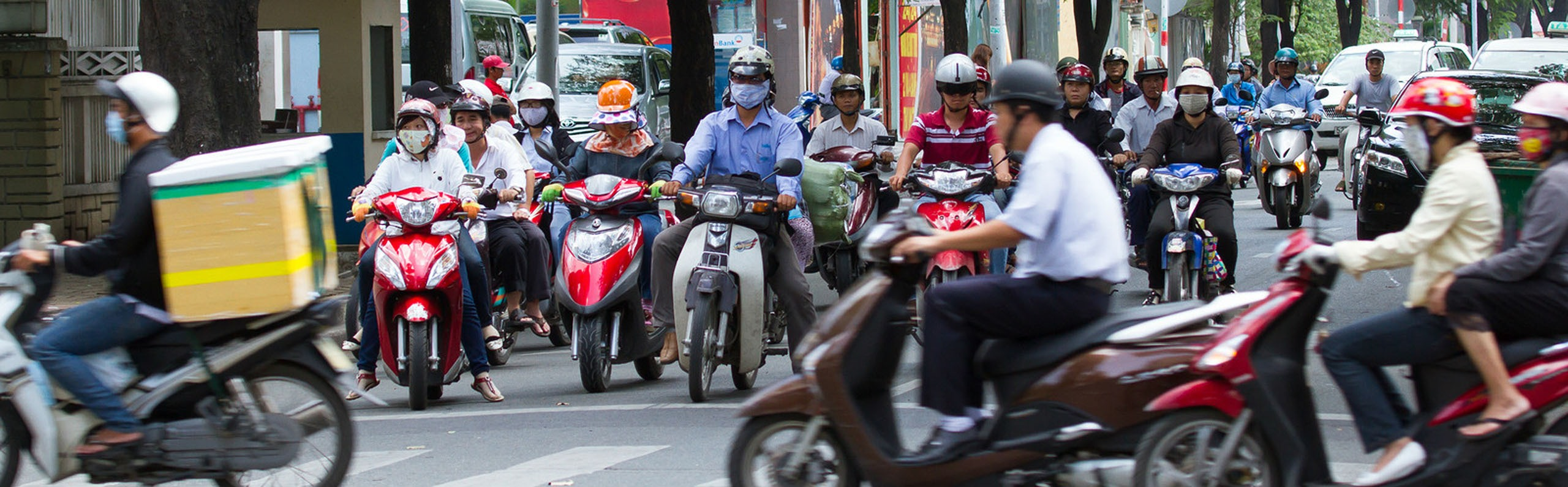 Vietnam Motorbike Tours: 10 Things You Should Know