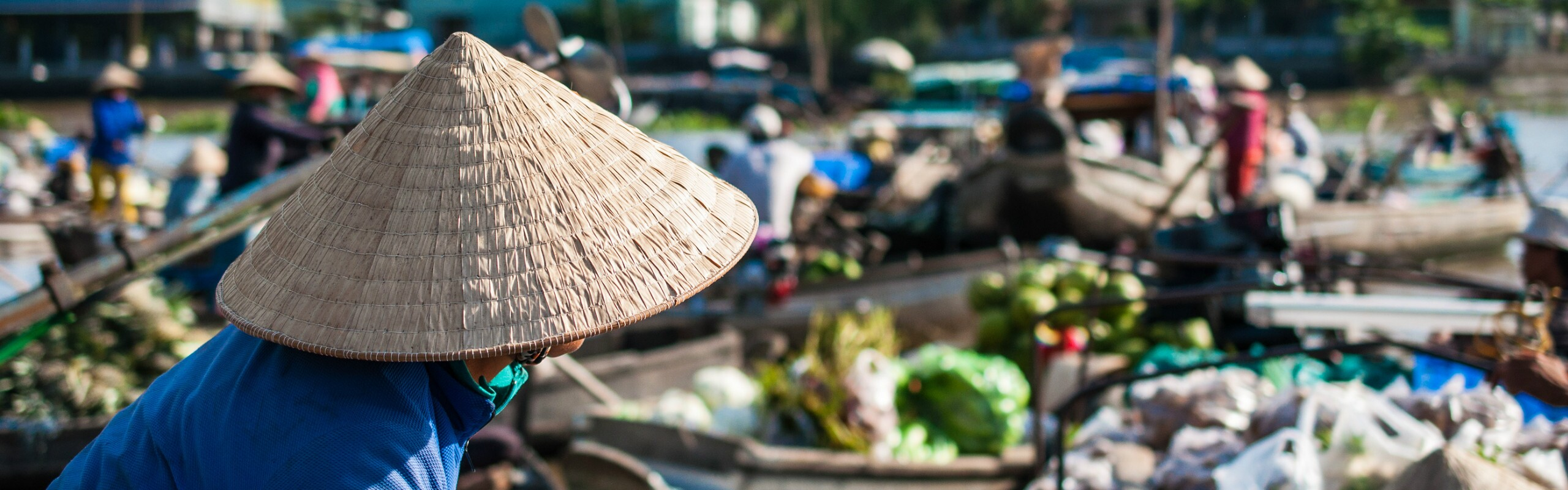 Top Shopping Places in Vietnam - Best Markets to Visit