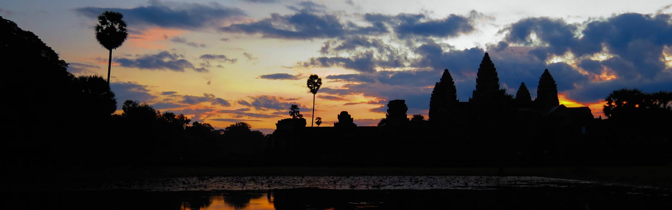 Top Attractions in Siem Reap