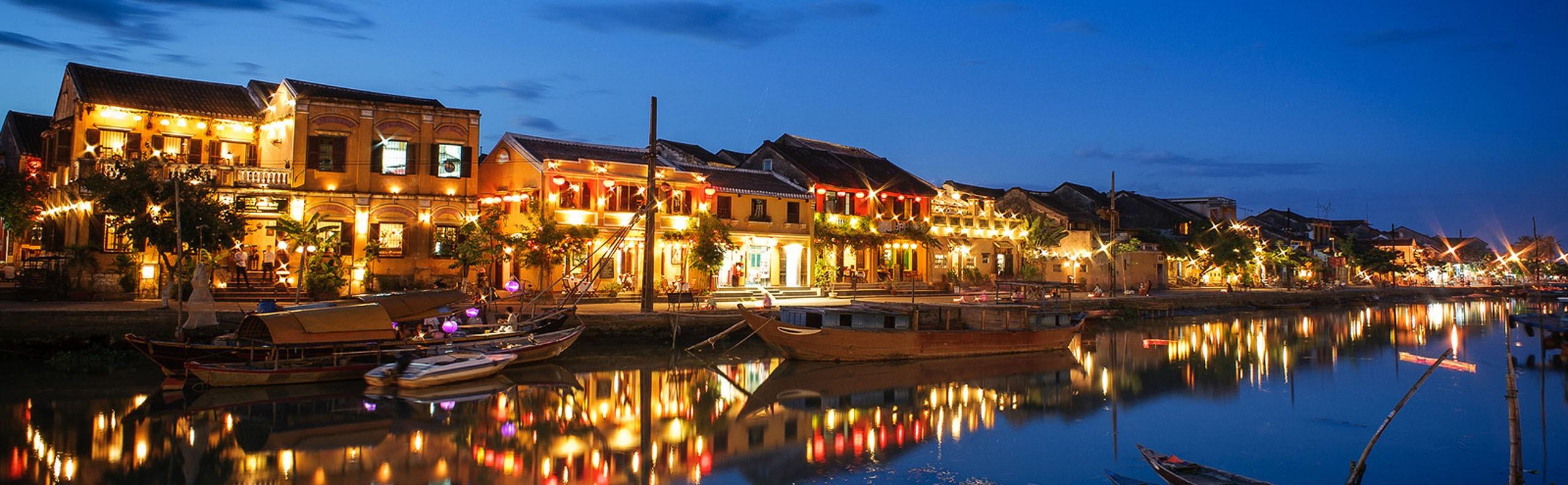 Nightlife in Hoi An - Diverse Nightlife Experiences