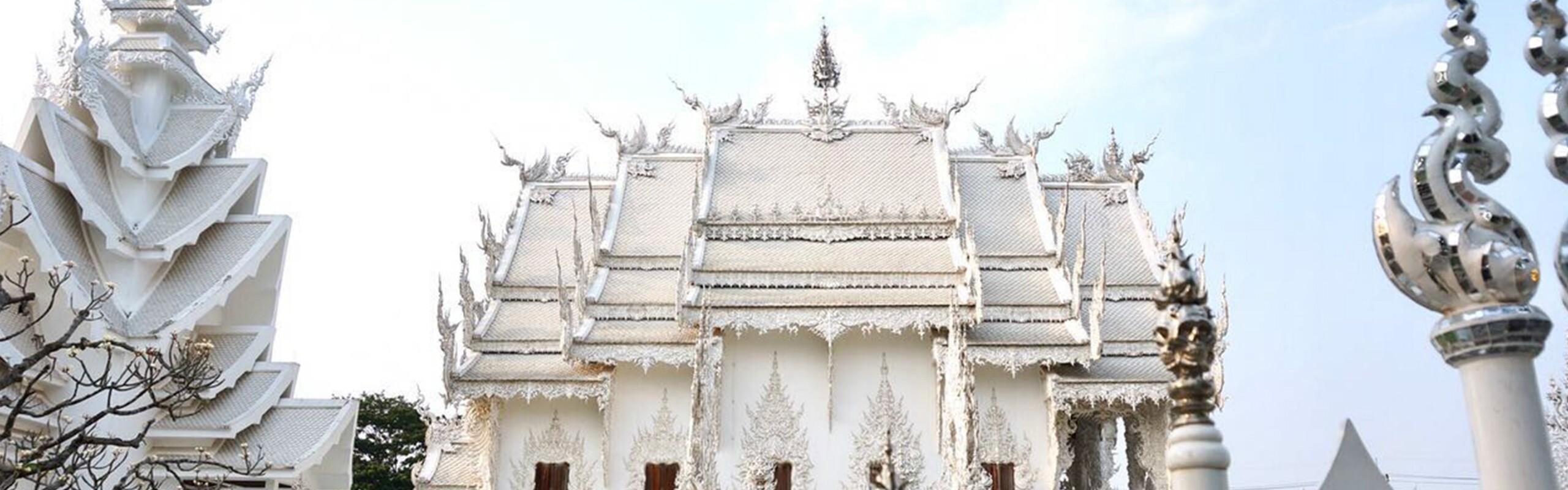 Plan A Trip to Chiang Rai - Things to Do