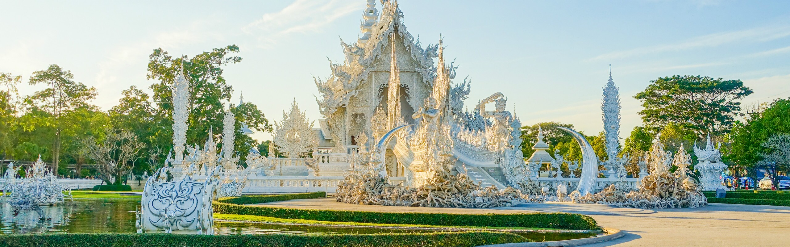 8-Day Northern Thailand Discovery