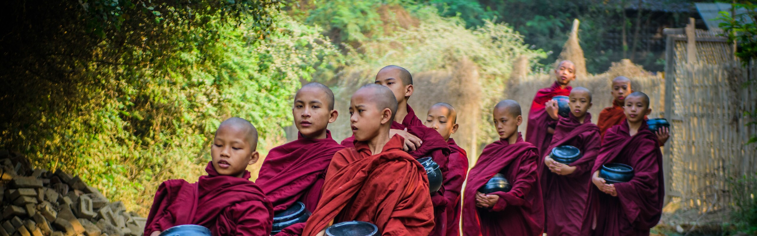 Top 20 Attractions in Chiang Mai