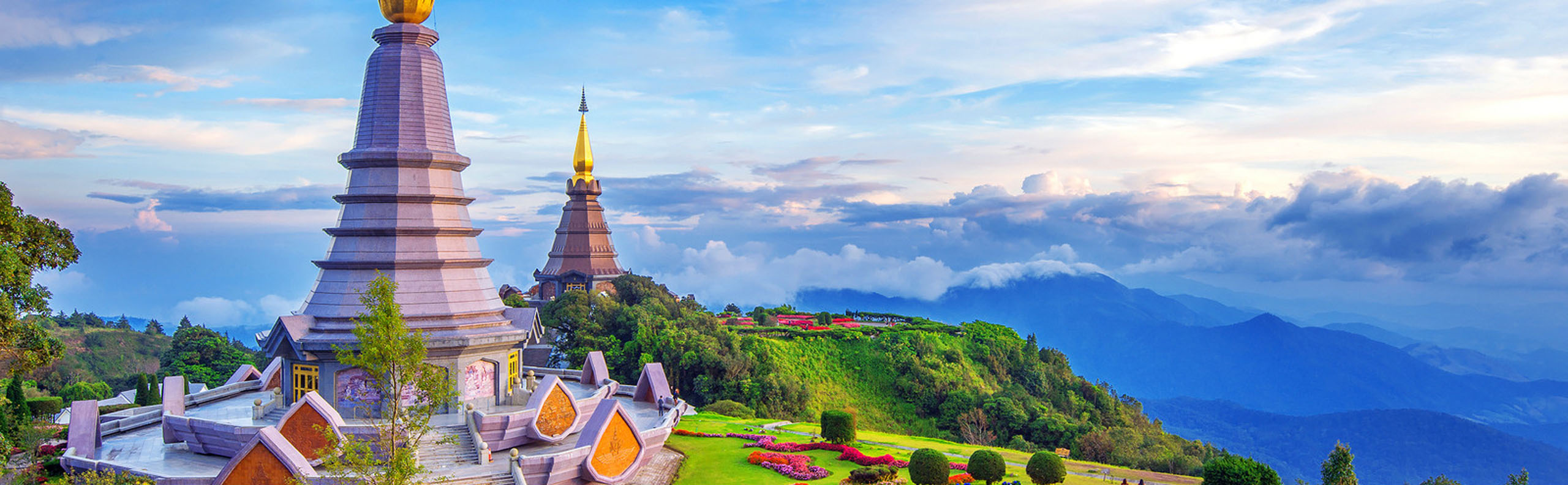 2-Week Thailand Getaway Tour for Couples