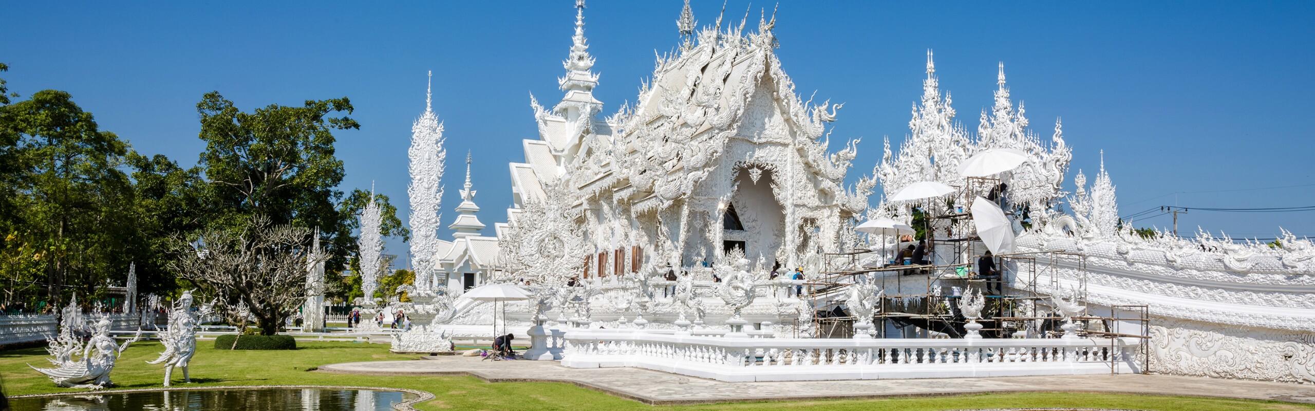 Top 7 Things to Do in Chiang Rai