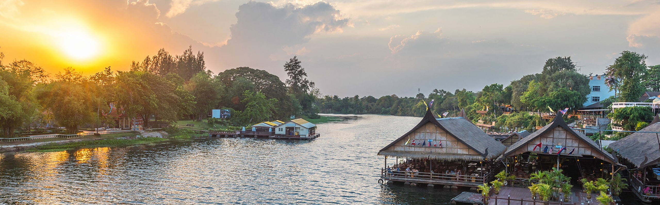 The Best 14 Places to Visit Near Bangkok