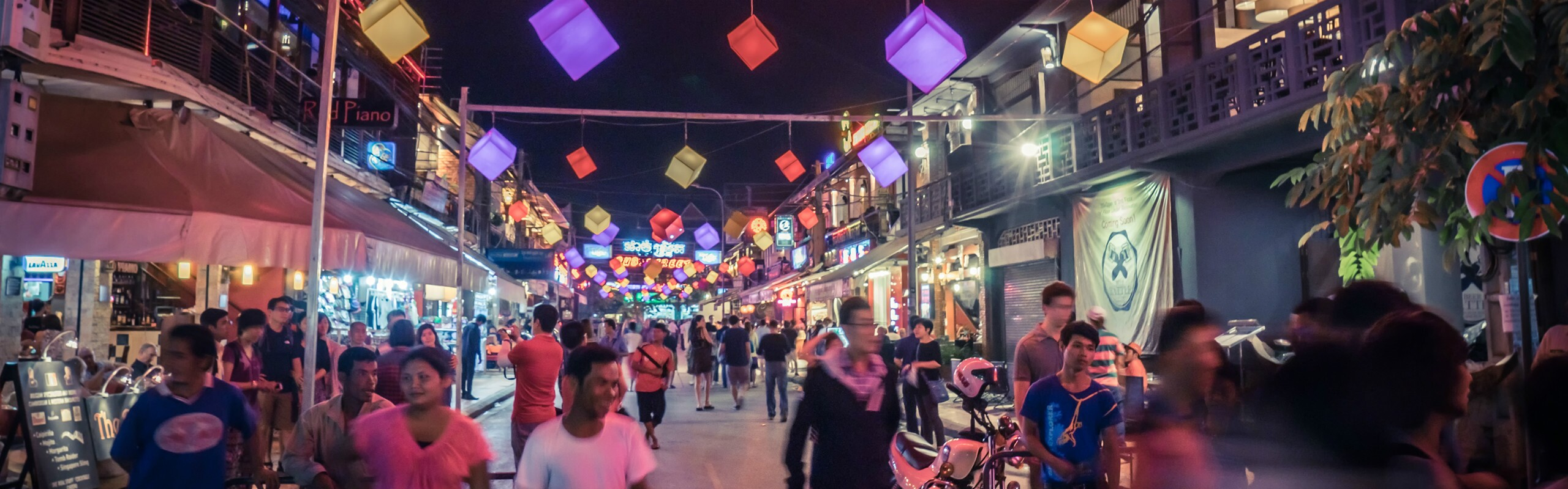Top Things to Do at Night in Siem Reap