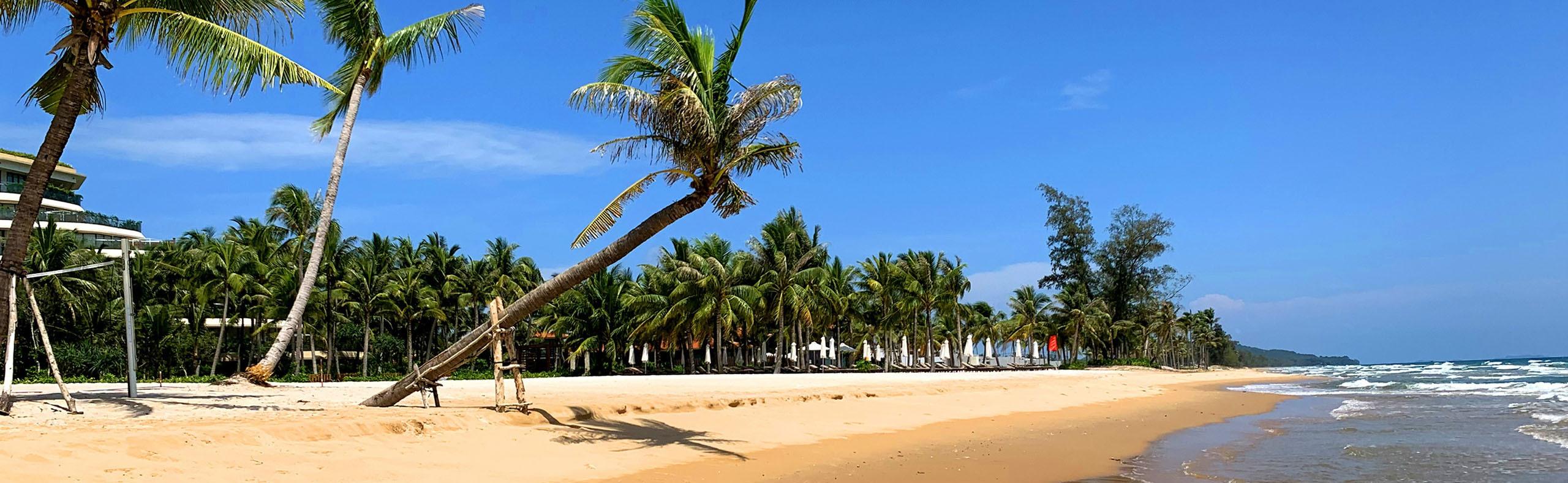 Top Beach Resorts in Vietnam - Best-value Resorts