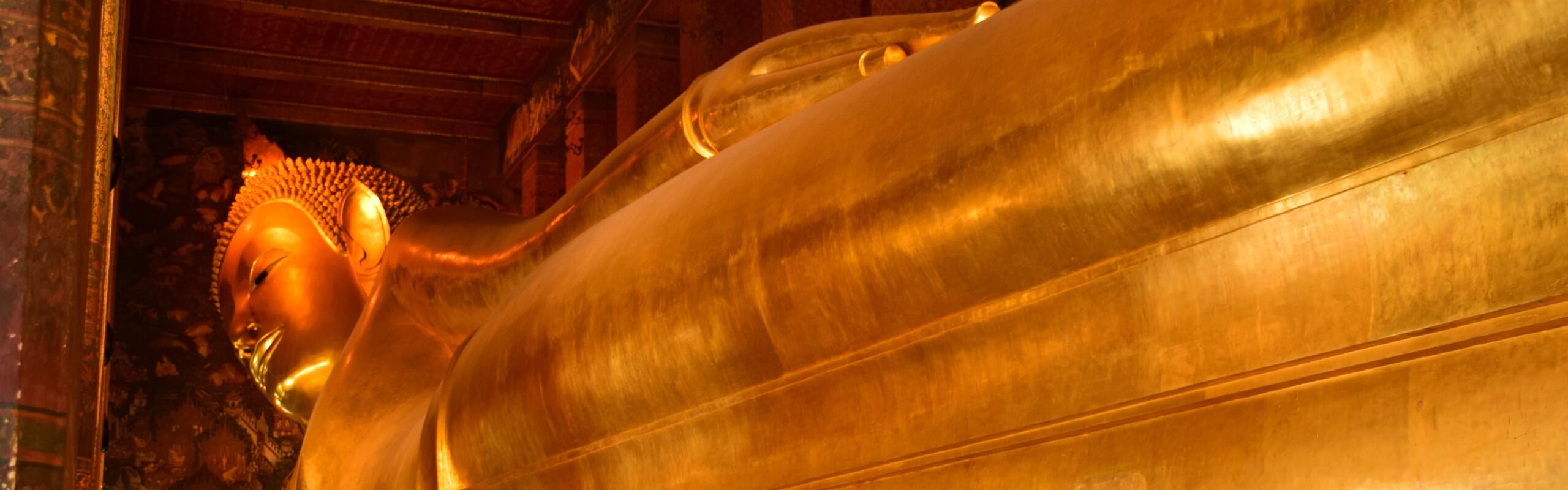 Wat Phra Kaew Guide