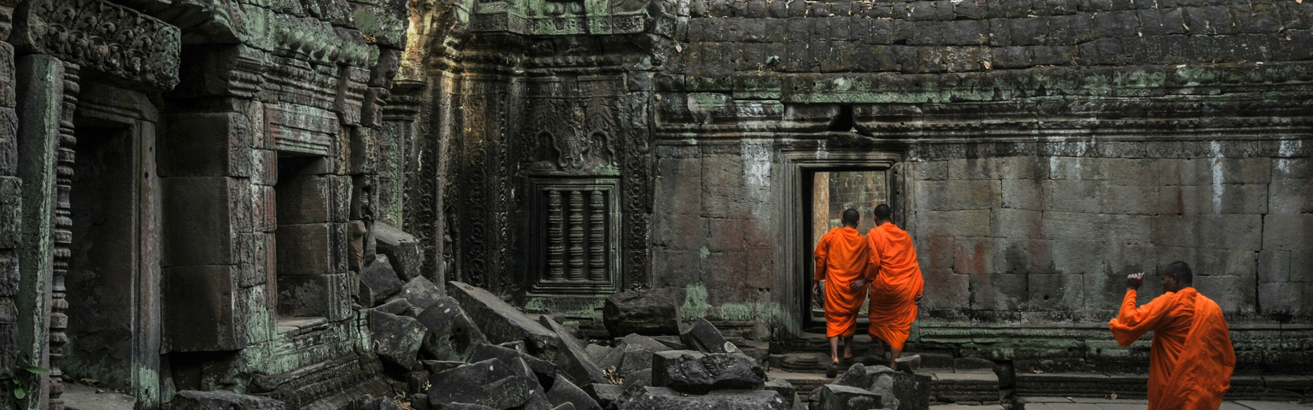 August Weather in Cambodia: What Is Cambodia Like in August?