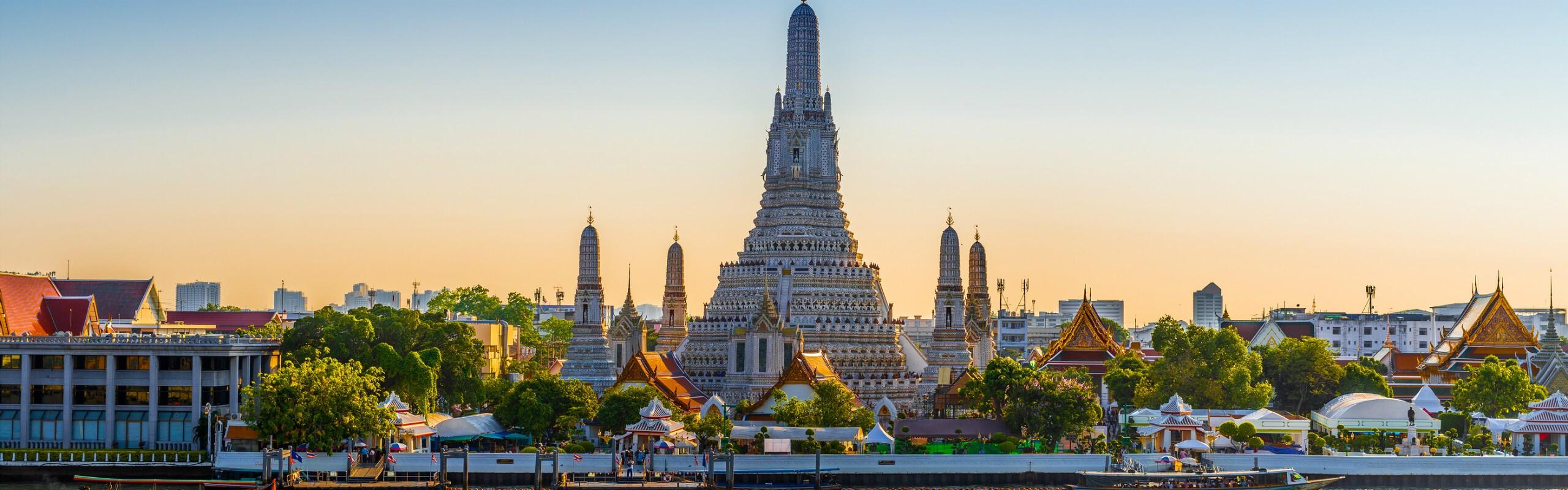 16 Top Things to Do in Bangkok