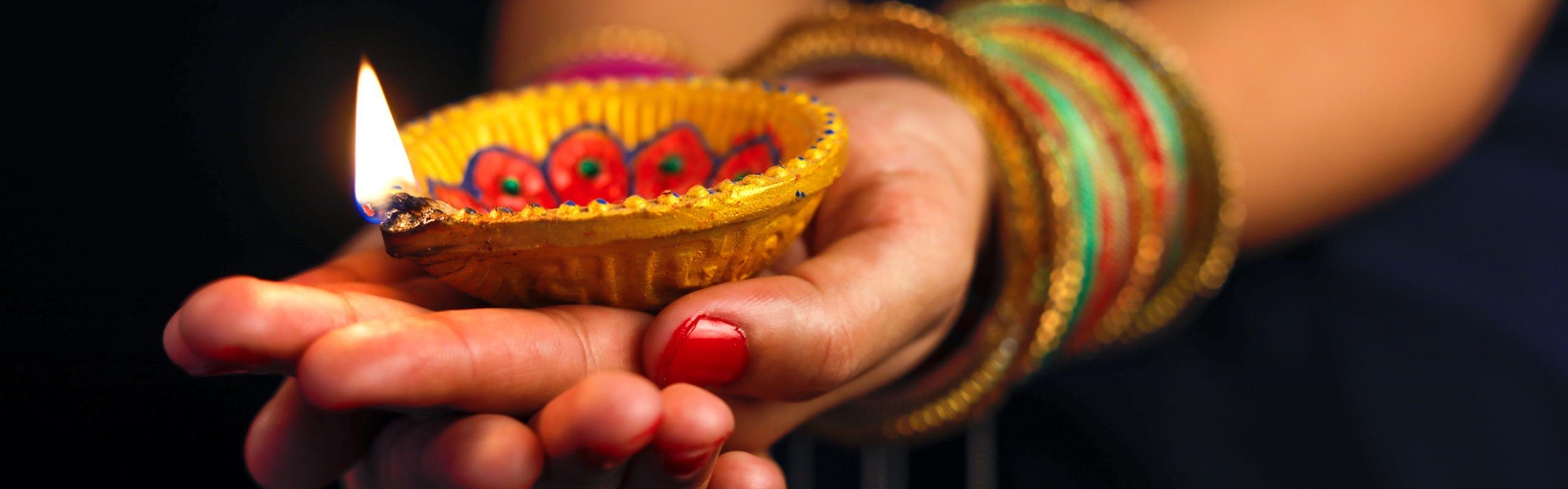 Diwali (Deepavali) - Festival of Lights