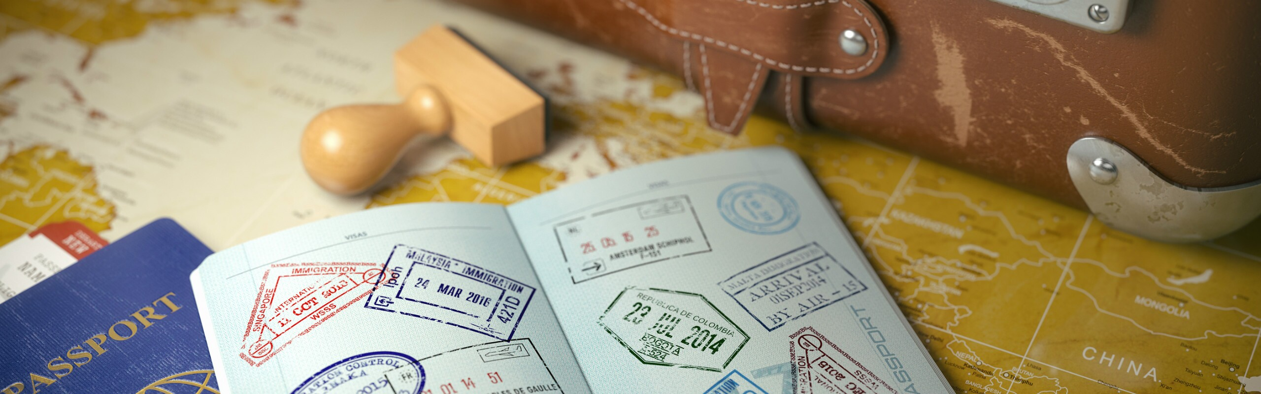 How to Apply for Myanmar Visas