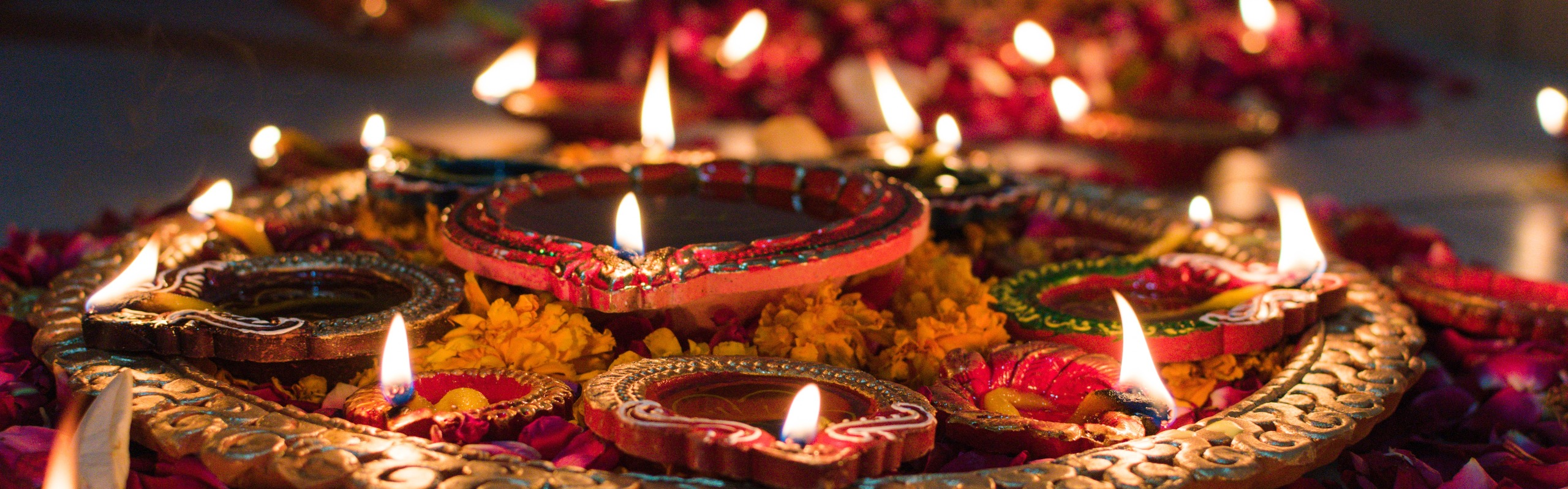 Top 8 Legends and Stories behind Diwali