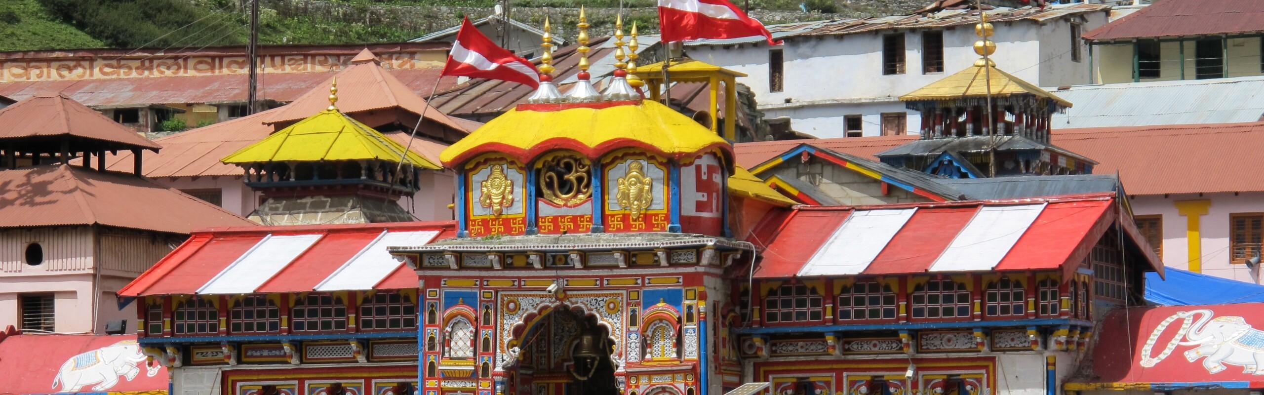 Who is Vishnu and Who Are Vishnu's 10 Avatars
