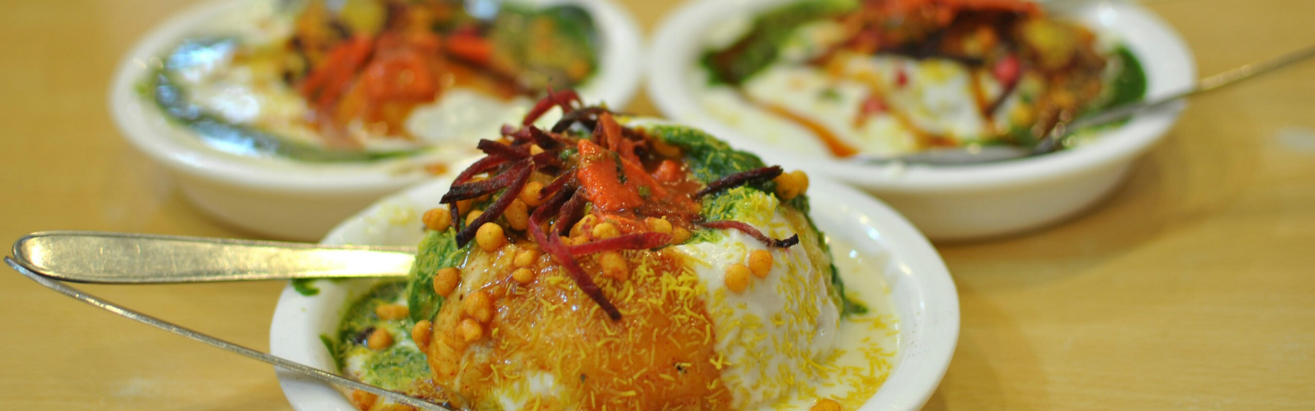 What India Eats for Breakfast