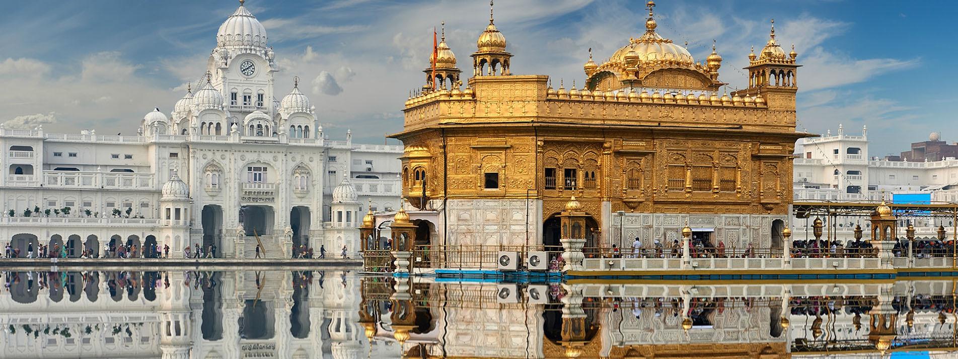 10-Day North India Tour (Delhi to Shimla)
